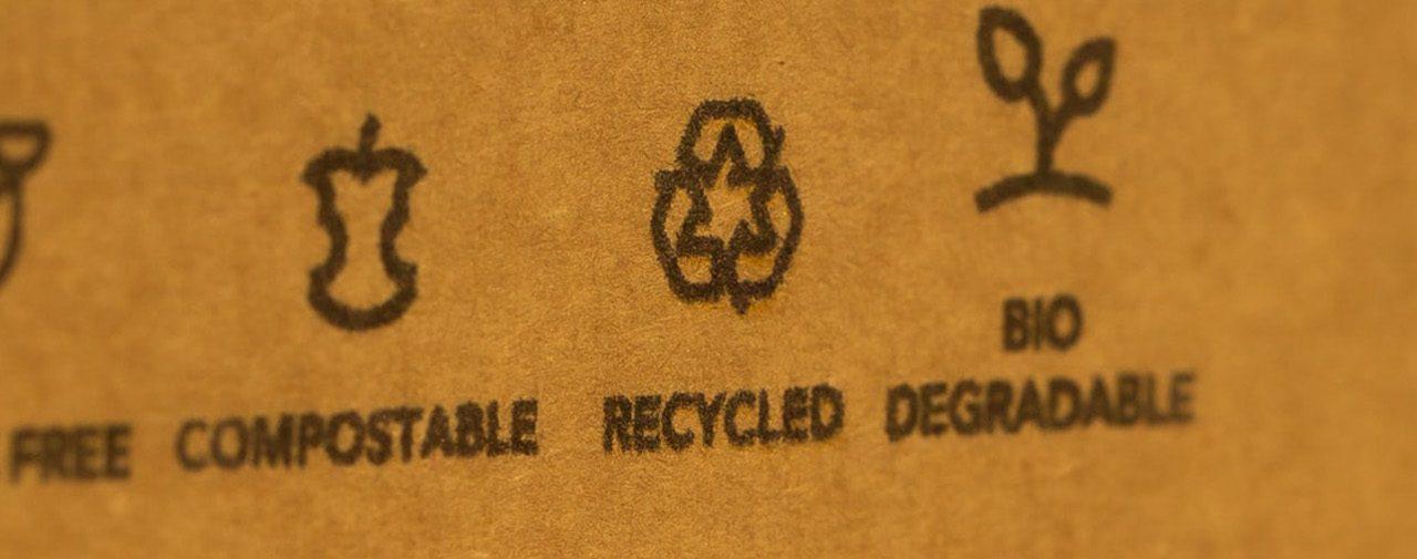 Packaging sostenible: la opción perfecta para el medio ambiente